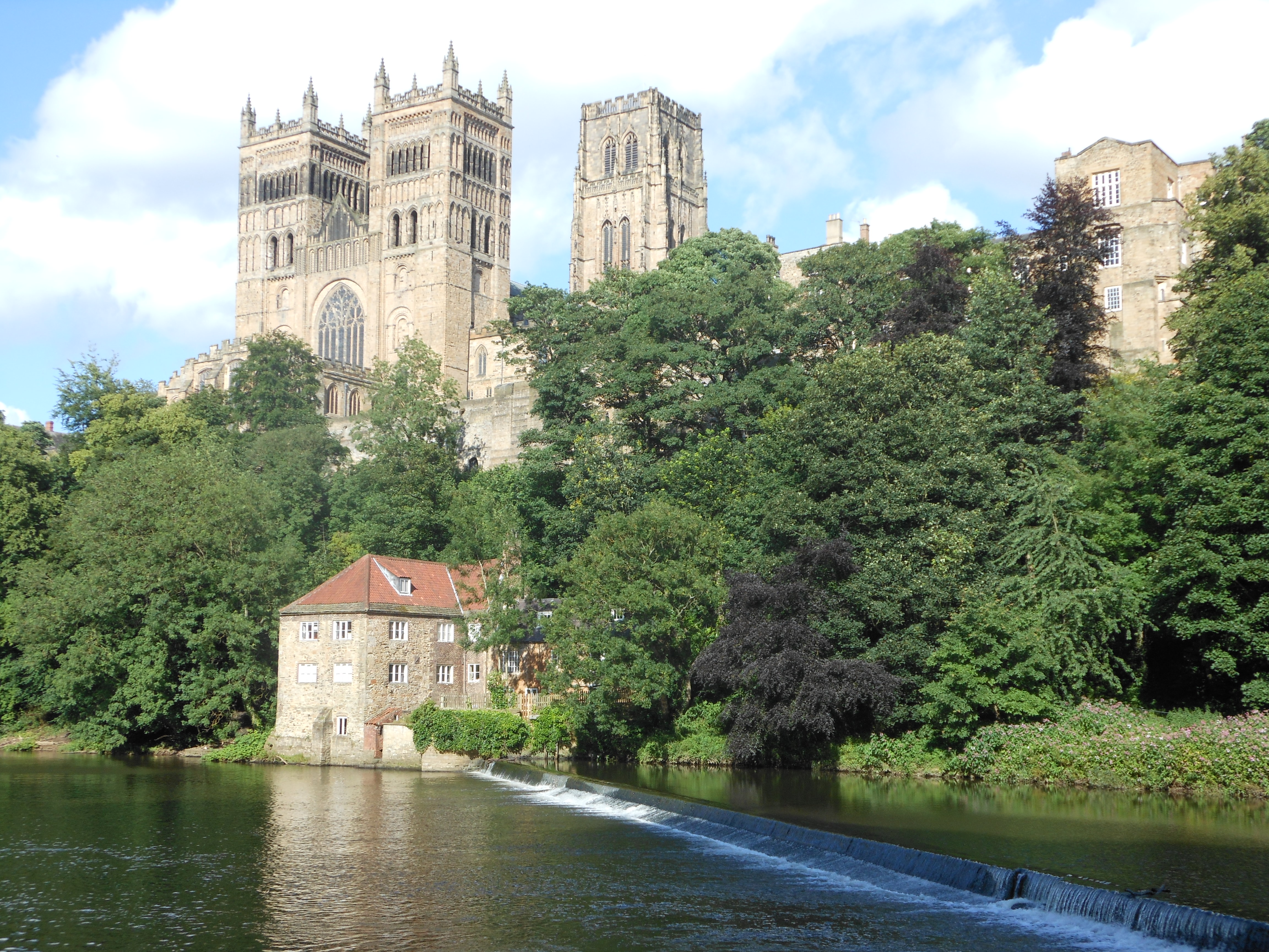 Durham, England | Travel With Wergs
